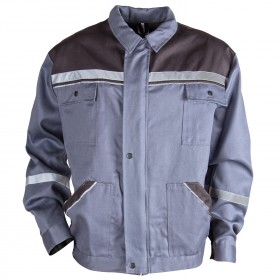 COLLINS SUMMER P/PE Work jacket