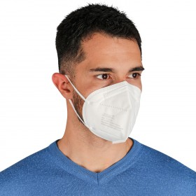 TS01 FFP3 NR Respirator