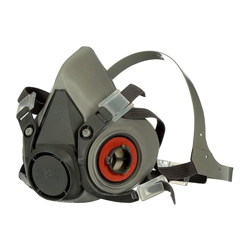 Полулицева маска 3M 6200