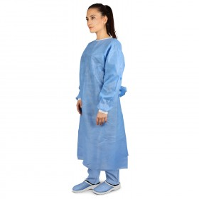 SURGICAL GOWN - 1 pcs