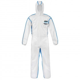 MICROMAX NS COOL SUIT Protective hooded coverall
