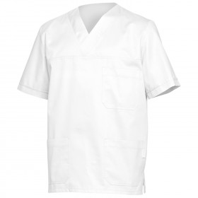 SIMONE Men's medical tunic