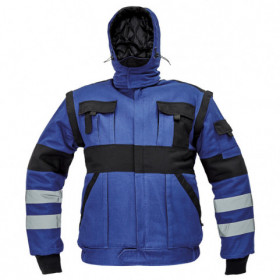 MAX WINTER REFLEX JACKET 1
