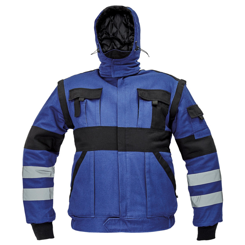 MAX WINTER REFLEX JACKET