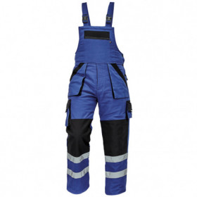 MAX WINTER REFLEX  Work bib pants 1