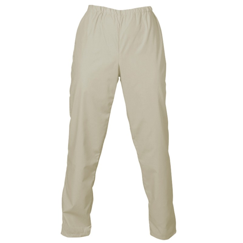 KLAUDIA BEIGE Lady's medical pants