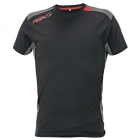 LEVELS BLACK T-shirt 1