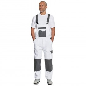 TAUPO Work bib pants