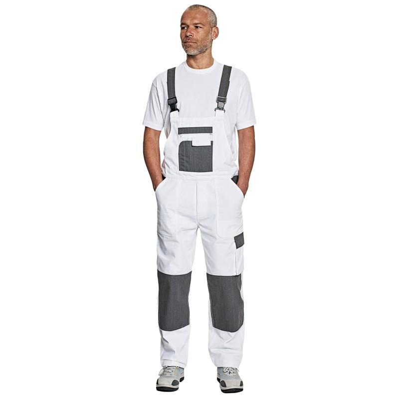 TAUPO Work bib pants