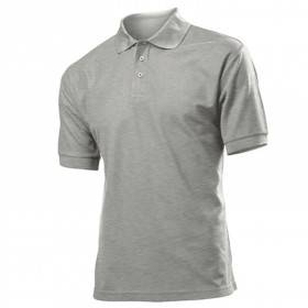 SIFAKA GREY Polo t-shirt