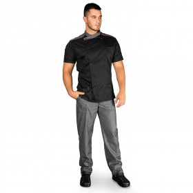 MATTIAS Chef's tunic