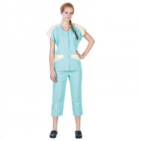 G1 Tunic with pants set