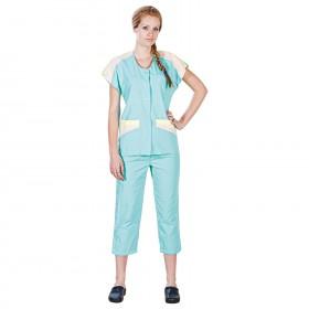 Комплект туника с панталон G1