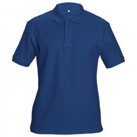 SIFAKA NAVY Polo t-shirt