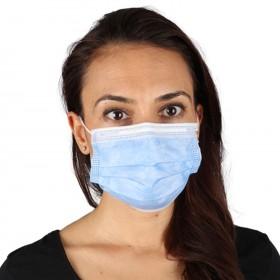 Медицинска маска SANI EVO - CN99 - TYPE IIR - 50 бр. 1