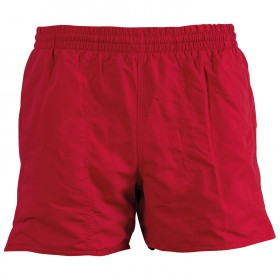 SPORTY RED Saveguard shorts