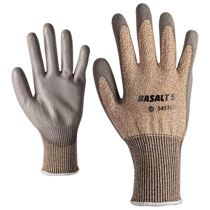 Противосрезни ръкавици BASALT 3