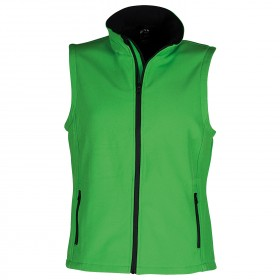AVEO GREEN Lady's vest