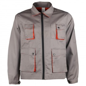LD GREY Work jacket
