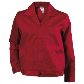 NAXOS-BA RED Work jacket 1
