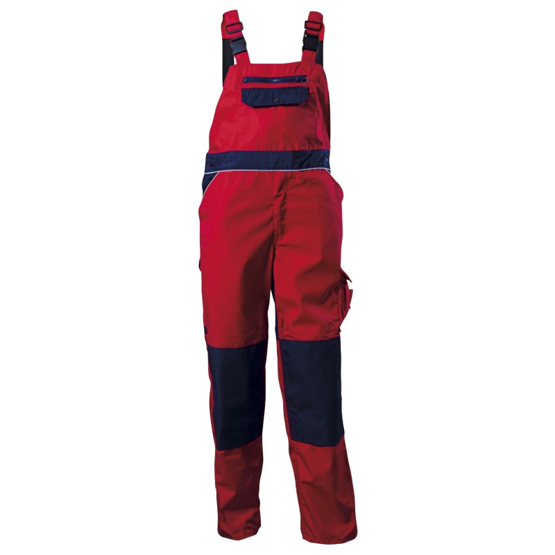 REDEX Work bib pants