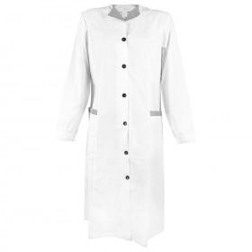 X3 WHITE Lady's apron