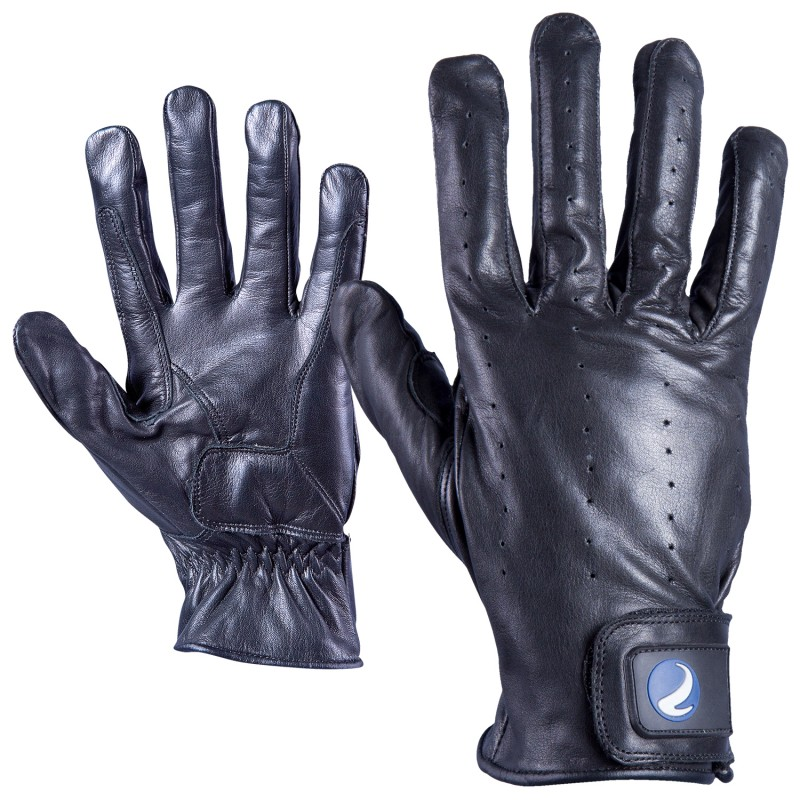 MAJOR Leather gloves