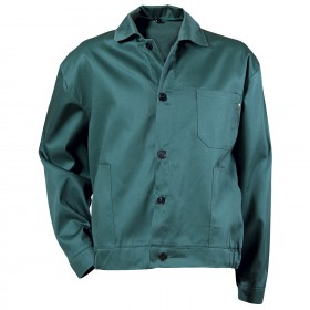 NAXOS-BA GREEN Work jacket