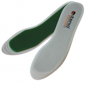EXCLUSIVE Ergonomic insoles