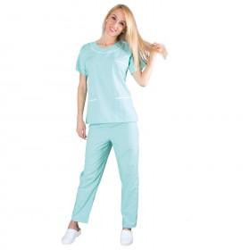 Комплект туника с панталон G10
