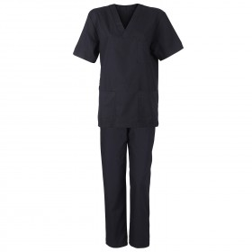 M3 NAVY Medical tunic with pants