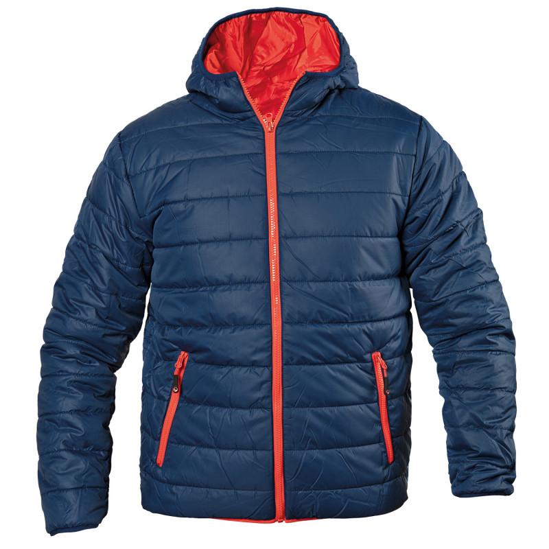 SPEEDY NAVY/RED Mеn's jacket