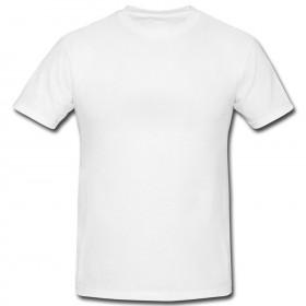 Тениска STENSO WHITE 1