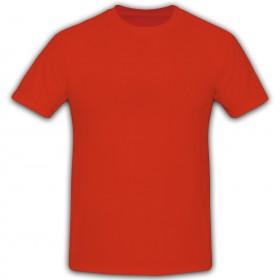 Тениска STENSO RED 1