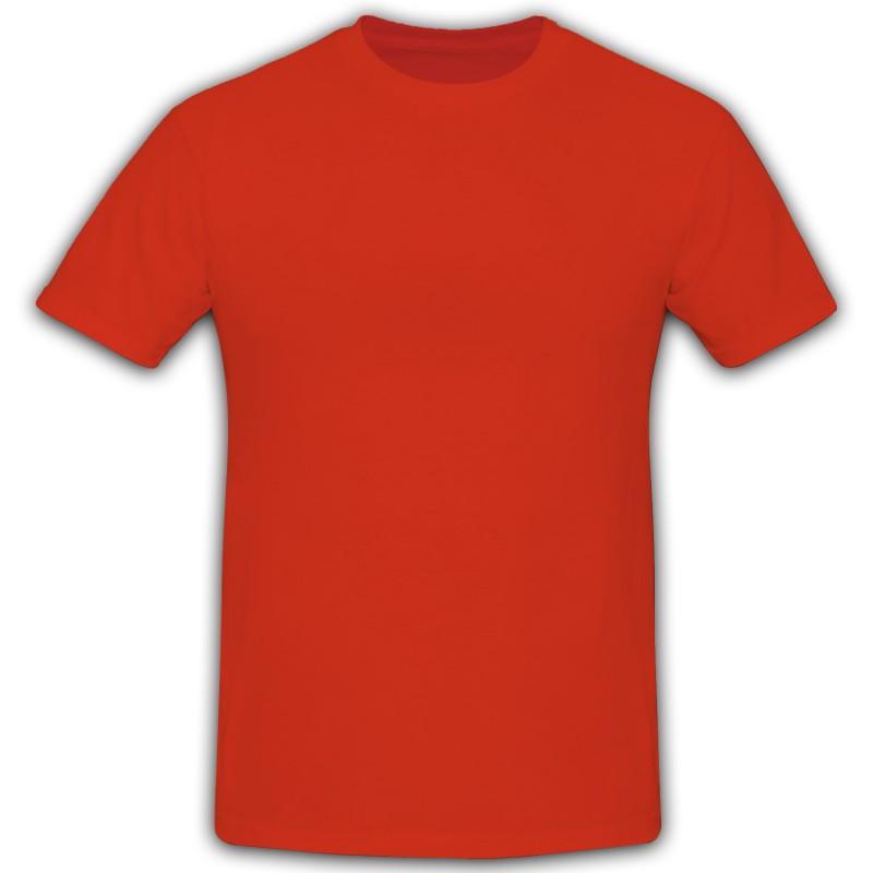 Тениска STENSO RED
