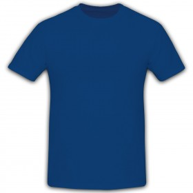 STENSO NAVY BLUE T-shirt