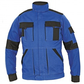 MAX BLUE Lady's work jacket
