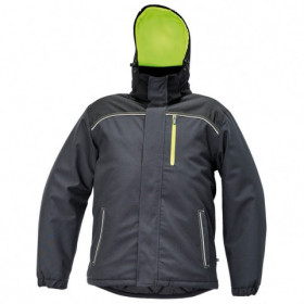 KNOXFIELD WINTER JACKET 1