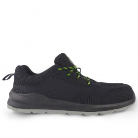 RACE II LOW S1P Breathable shoes