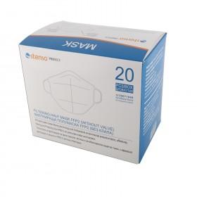 STENSO N95 FFP2 Respirator
