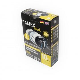 Респиратор FAMEX FFP2 NR