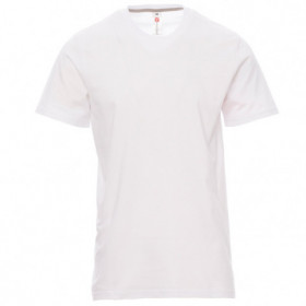 PAYPER SUNSET WHITE T-shirt