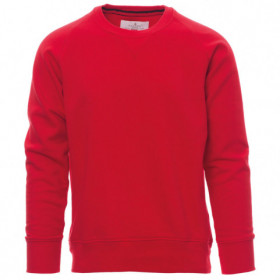 PAYPER MISTRAL+ RED Long sleeve t-shirt 1