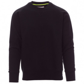 PAYPER MISTRAL+ BLACK Long sleeve shirt