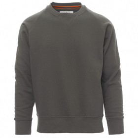 PAYPER MISTRAL+ DARK GREY Long sleeve t-shirt
