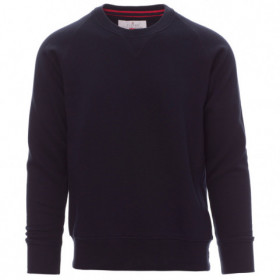 PAYPER MISTRAL+ NAVY Long sleeve t-shirt