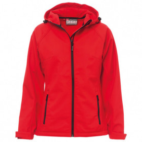 PAYPER GALE Lady's softshell jacket 1