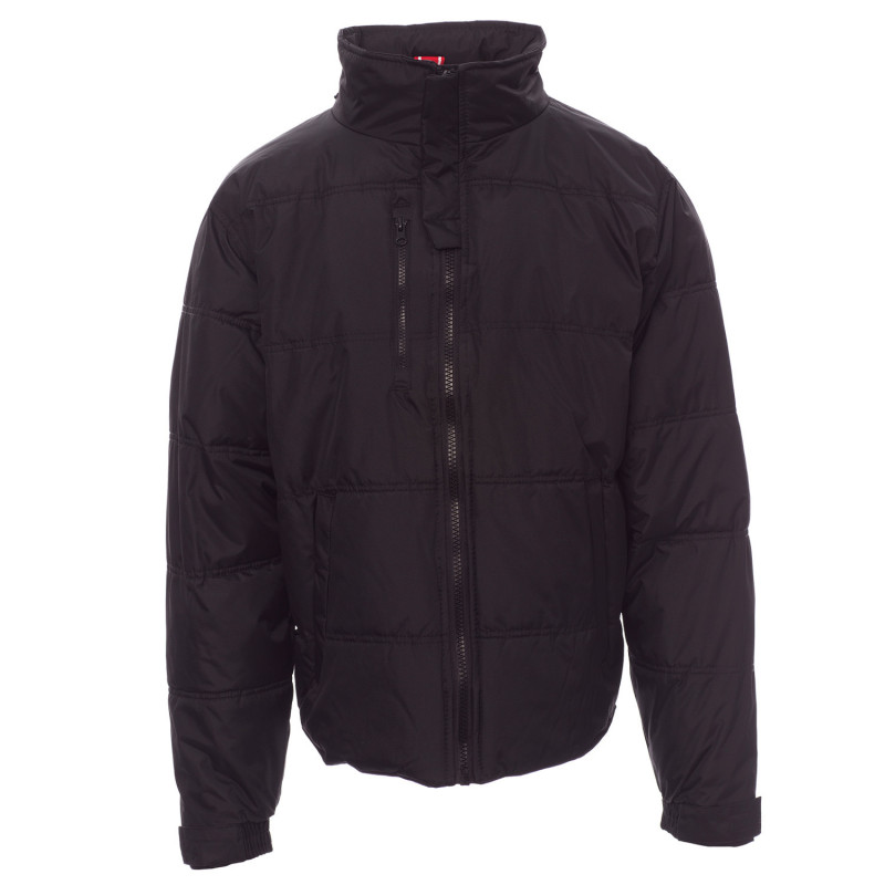 PAYPER INDIANAPOLIS BLACK Men's jacket