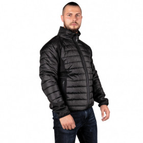 SPARK PRO BLACK Men's jacket