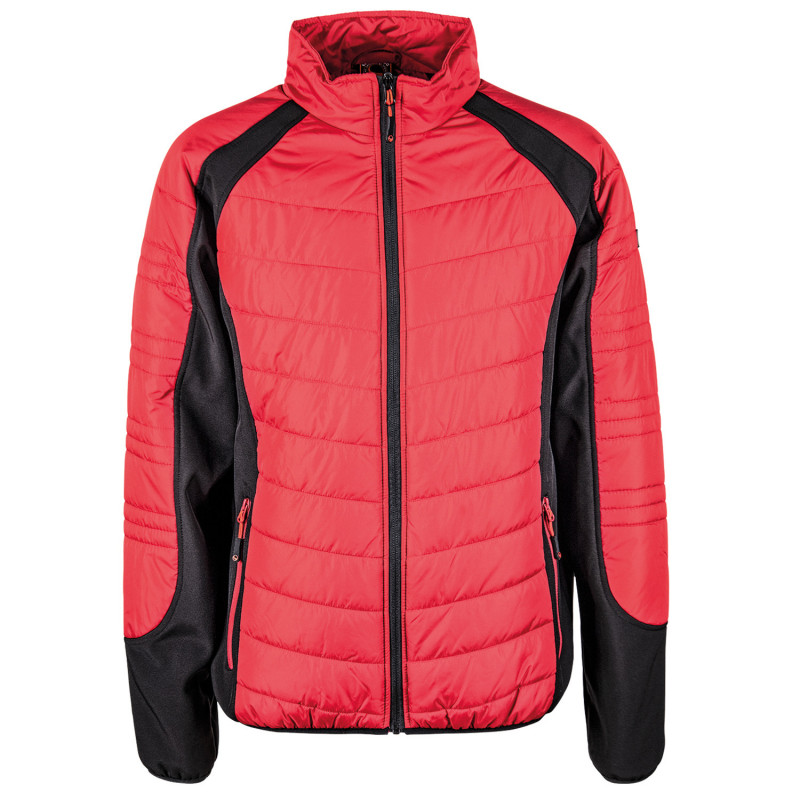 SPARK PRO RED Men's jacket